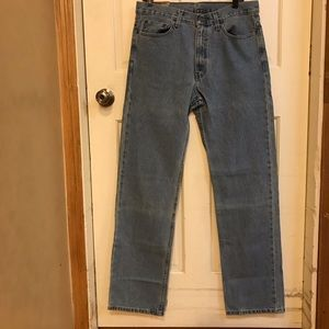 Faded Glory men's jeans 32X34